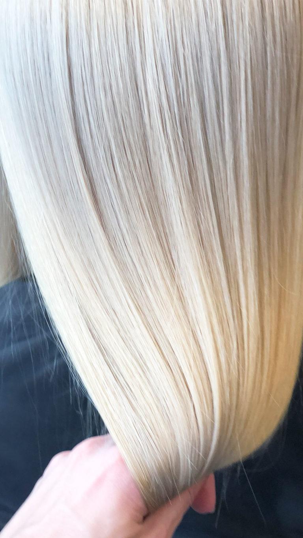 Окрашивание волос ACstudio Екатеринбург